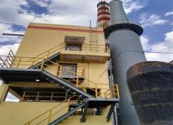 锅炉烟气脱硫