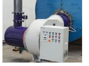 超低氮天然气锅炉