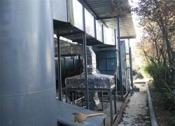 蓄热室催化燃烧