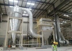 西安工业除尘器