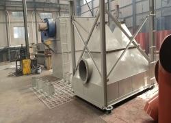 工业除尘设备7种清灰方式对比及影响袋式除尘器效率的7个因素